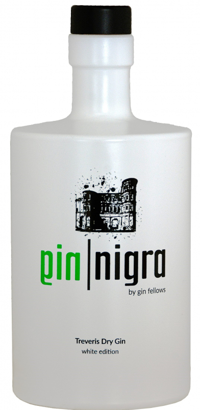GinNigra by Gin Fellows